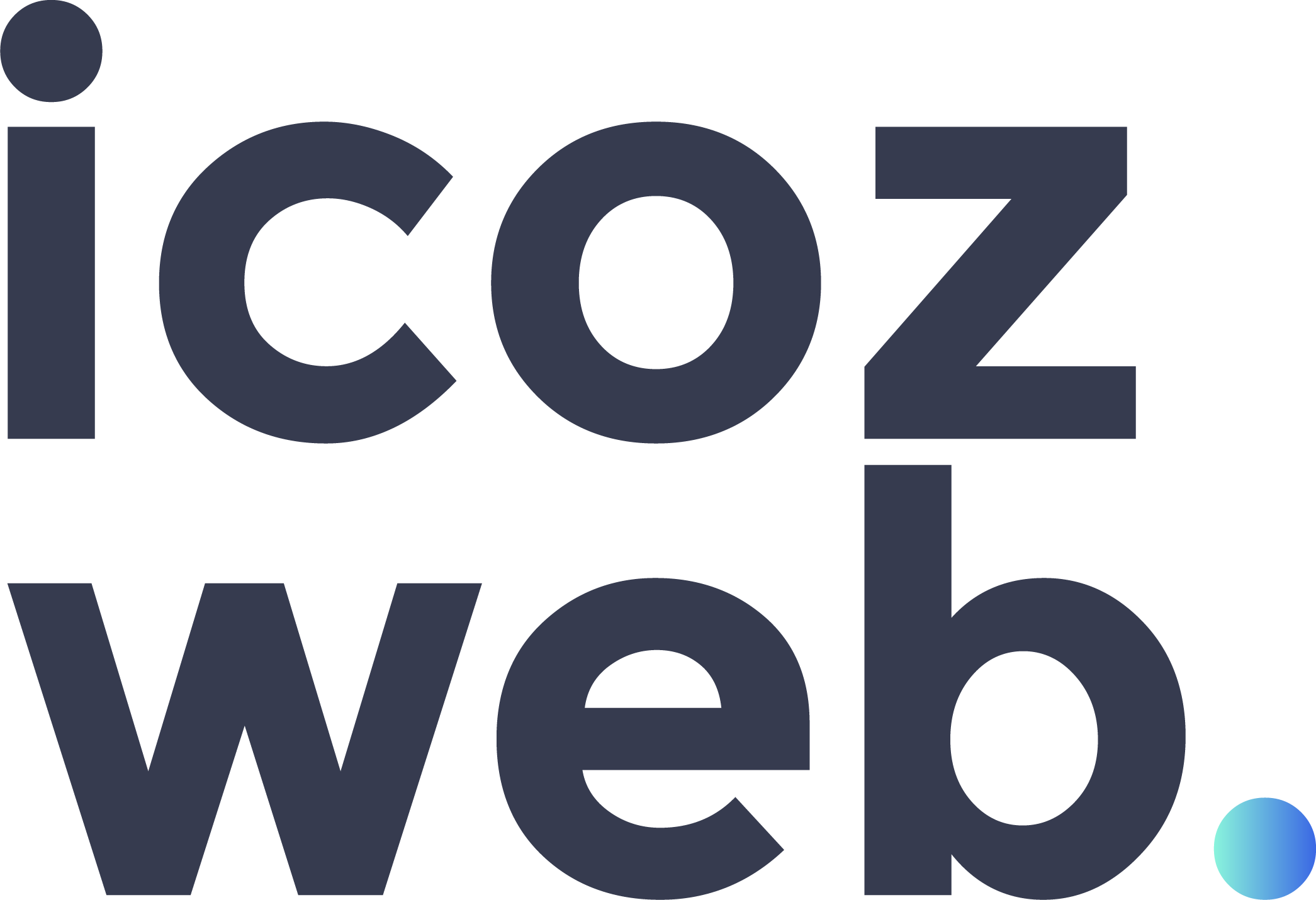 IcozWeb - Smart Ads Plataform